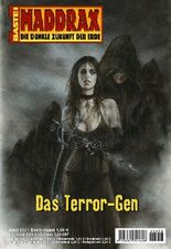 Maddrax - Folge 253: Das Terror-Gen