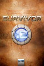 Survivor 1.12 (DEU): Fluchtpunkt Erde. SF-Thriller