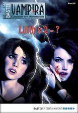 Vampira - Folge 26: Lilith x 2 = ?