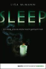 SLEEP - Ich weiß, was du letzte Nacht geträumt hast (Baumhaus Verlag)