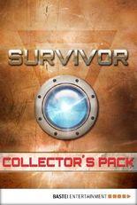 Survivor 1 (DEU): Collector's Pack. SF-Thriller