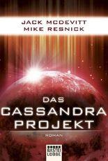 Das Cassandra-Projekt: Roman
