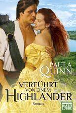 Verführt von einem Highlander: Roman