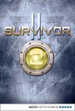 Survivor 2.02 (DEU): Metamorphose. SF-Thriller (Survivor Staffel 2)