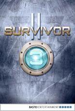 Survivor 2.03 (DEU): Gestrandet. SF-Thriller (Survivor Staffel 2)