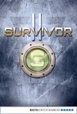 Survivor 2.05 (DEU): Die Seele der Maschine. SF-Thriller (Survivor Staffel 2)