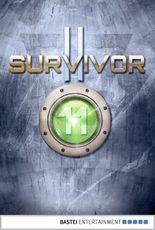 Survivor 2.11 (DEU): Bruderschaft des Teufels. SF-Thriller (Survivor Staffel 2)