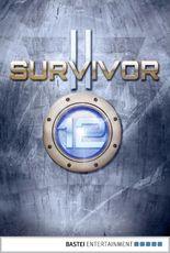 Survivor 2.12 (DEU): Der neue Prometheus. SF-Thriller (Survivor Staffel 2)