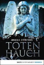 Totenhauch: Thriller (Friedhofskönigin 1)