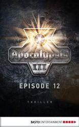 Apocalypsis 3.12 (DEU): Harmagedon. Thriller (Apocalypsis 3 DEU)