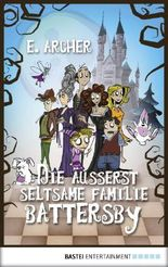Die äußerst seltsame Familie Battersby