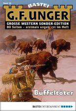 G. F. Unger Sonder-Edition - Folge 016: Büffeltöter