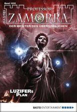 Professor Zamorra - Folge 1000: LUZIFERs Plan
