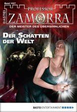 Professor Zamorra - Folge 1027: Der Schatten der Welt