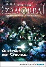 Professor Zamorra - Folge 1031: Aufstand der Cyborgs