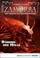 Professor Zamorra - Folge 1038: Bündnis der Hölle