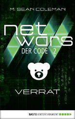 Netwars - Der Code 2: Thriller