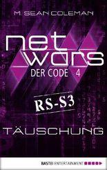 Netwars - Der Code 4: Thriller