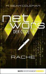Netwars - Der Code 6: Thriller