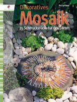 Dekoratives Mosaik