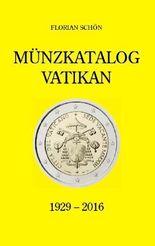 Münzkatalog Vatikan