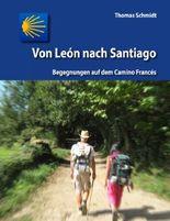 Von León nach Santiago