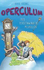 Operculum - Das verschwundene Medaillon