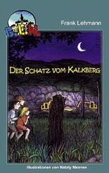 B.E.N. - Der Schatz vom Kalkberg