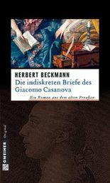 Die indiskreten Briefe des Giacomo Casanova