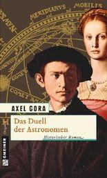 Das Duell der Astronomen