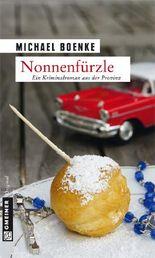 Nonnenfürzle