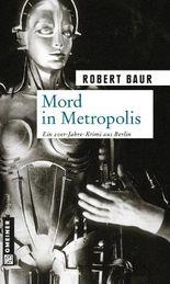 Mord in Metropolis