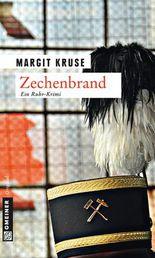 Zechenbrand: Kriminalroman (Kriminalromane im GMEINER-Verlag)