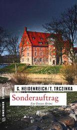 Sonderauftrag: Kriminalroman (Krimi im Gmeiner-Verlag)