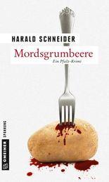 Mordsgrumbeere: Palzkis 13. Fall (Kriminalromane im GMEINER-Verlag)