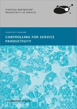Controlling for Service Productivity