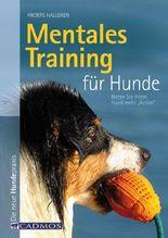 """Mentales Training für Hunde: Bieten Sie Ihrem Hund mehr """"Action"""""""