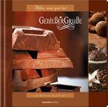 Geschenkbuch - Genießer-Grüße: Schokolade - (11 x 11,5)