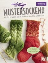 Woolly Hugs Mustersocken stricken