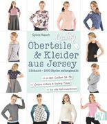 CraSy Oberteile & Kleider aus Jersey