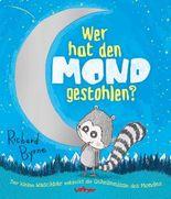 Wer hat den Mond gestohlen?