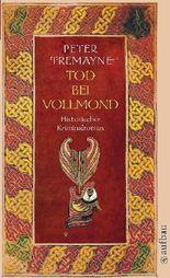 Tod bei Vollmond: Historischer Kriminalroman (Schwester Fidelma ermittelt 13)