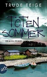 Totensommer: Kriminalroman (Kajsa Coren 1)