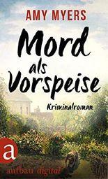 Mord als Vorspeise: Kriminalroman (Didier & Rose ermitteln 5)