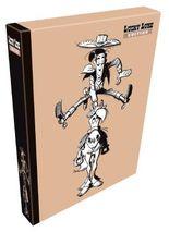 Lucky Luke Edition Hardcover Box