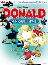 Disney: Entenhausen-Edition-Donald Bd. 44