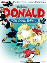 Disney: Entenhausen-Edition-Donald Bd. 44