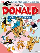 Disney: Entenhausen-Edition-Donald Bd. 48