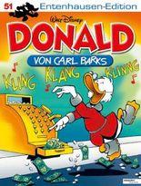 Disney: Entenhausen-Edition-Donald Bd. 51
