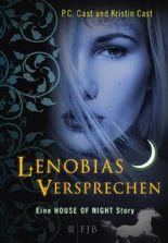 House of Night - Lenobias Versprechen